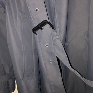 Kenneth Cole Jackets & Coats - Men's Kenneth Cole New York trenchcoat